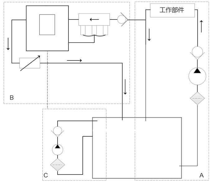 Oil 液压油 污染监测系统